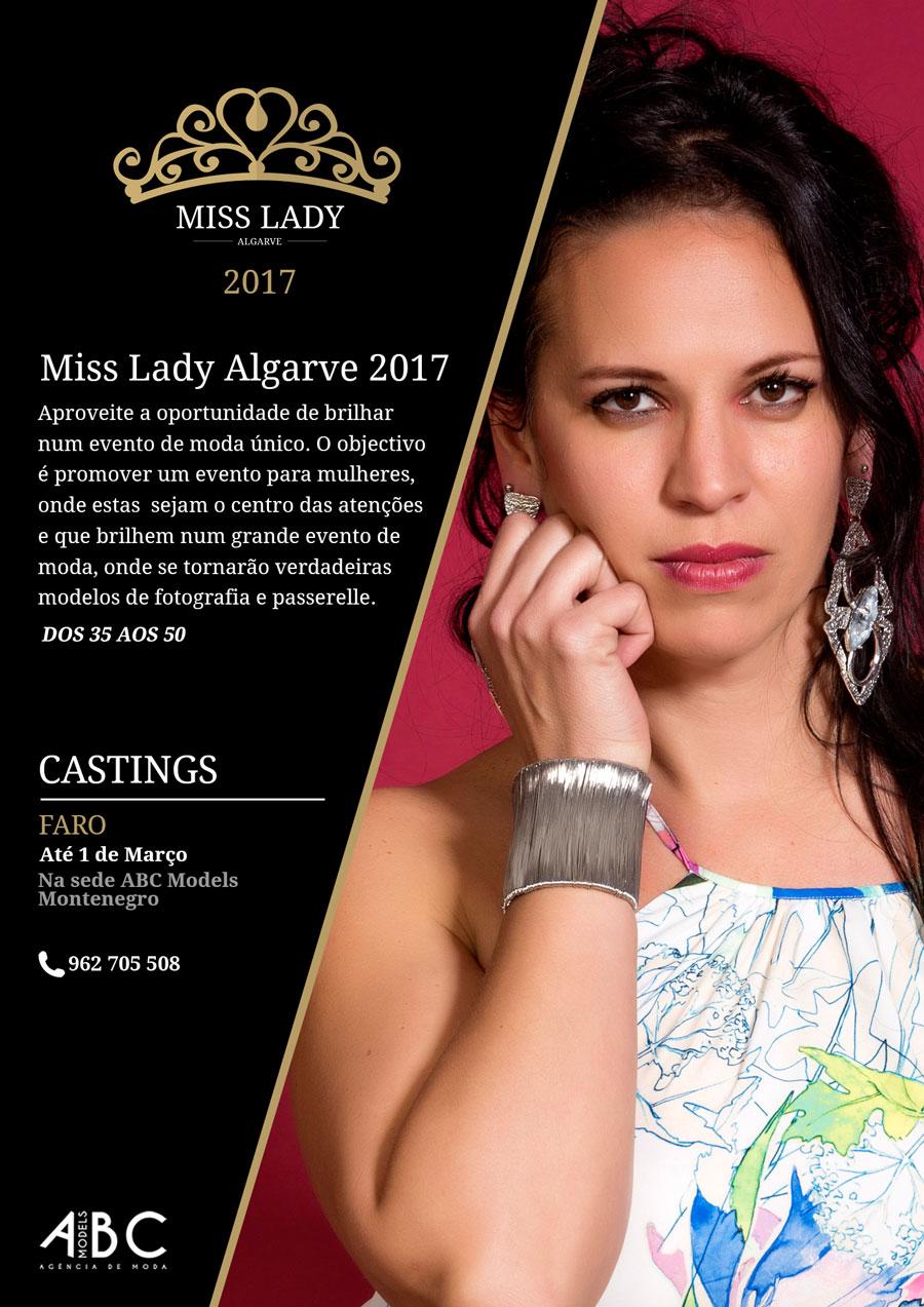 Miss Lady 2017