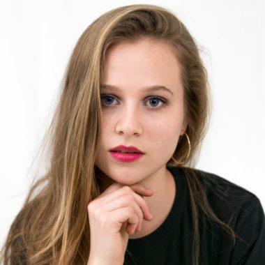 Nicoleta Capa